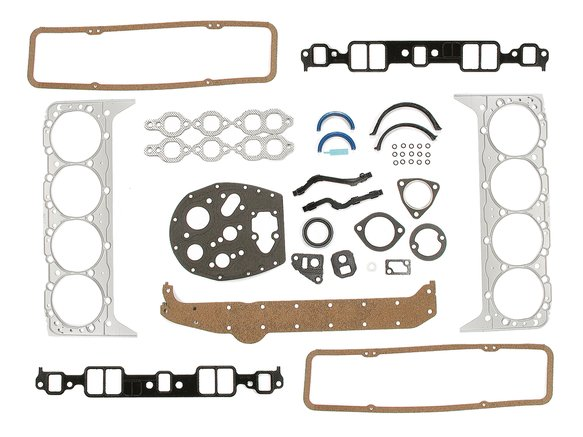 7104MRG - Overhaul Gasket Kit – Small Block Chevy Image