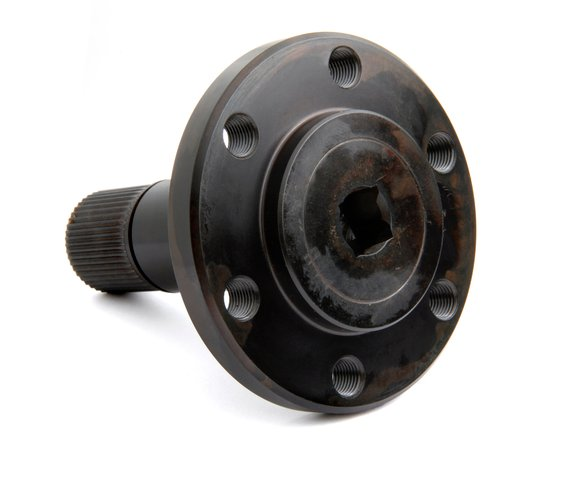 7105WIN - Weiand 6-71/8-71 Supercharger Input Shaft - 2