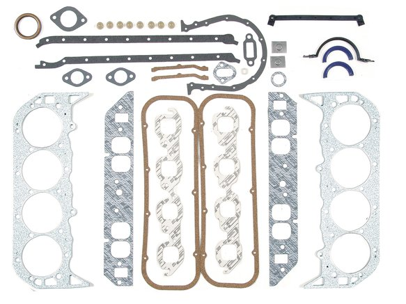 7106MRG - Overhaul Gasket Kit – Big Block Chevy - Oval Port Intake Image