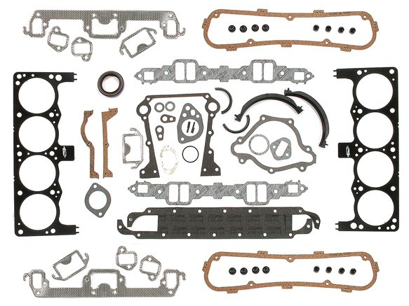 7110MRG - Mr. Gasket Standard OE Engine Overhaul Gasket Kit Image