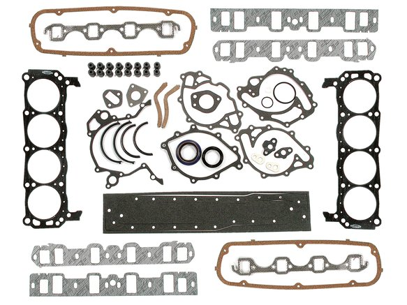 7120MRG - Overhaul Gasket Kit – Small Block Ford Image