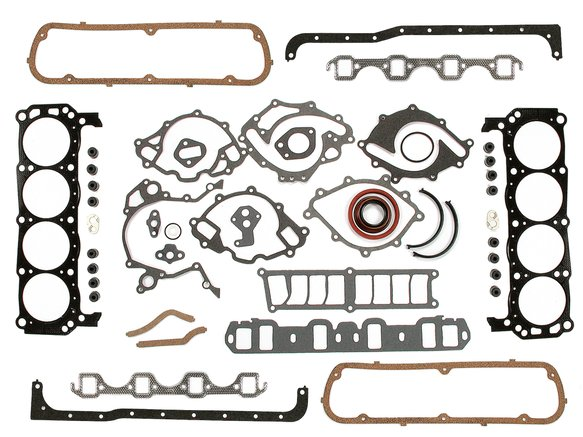 7121 - Overhaul Gasket Kit – Performance - Small Block Ford 1977-'82 Image