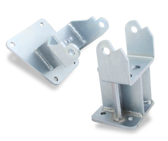 71221002HKR - Hooker BlackHeart Engine Mount Brackets Image