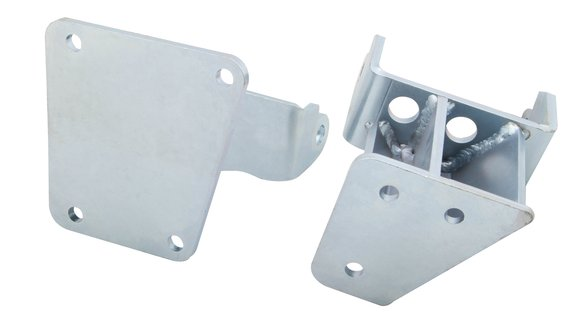 71221002HKR - Hooker BlackHeart Engine Mount Brackets - additional Image