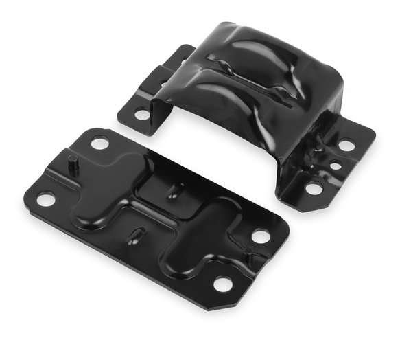 71221004HKR - Hooker BlackHeart Heavy Duty Clamshell Engine Mounts Image