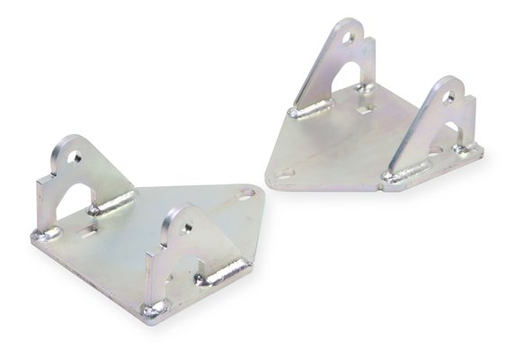 71221009HKR - Hooker BlackHeart Engine Mount Brackets Image