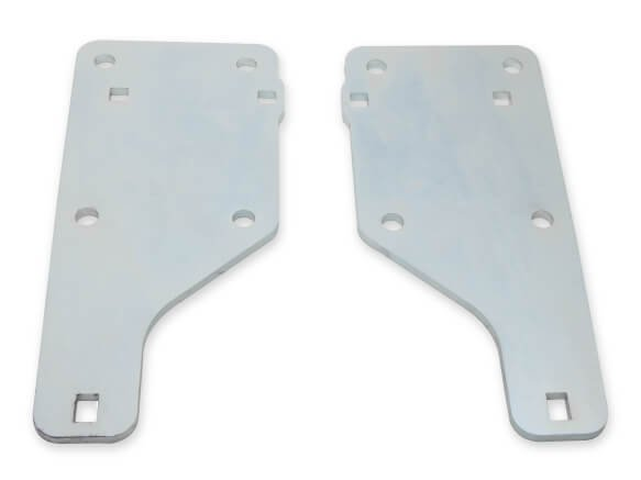 71221011HKR - Hooker BlackHeart LS Swap Engine Adapter Plates - default Image