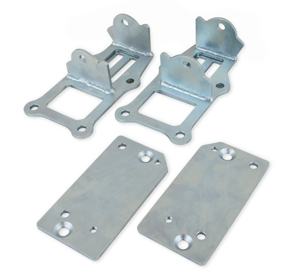 71221012HKR - Hooker Blackheart Engine Mount Brackets Image