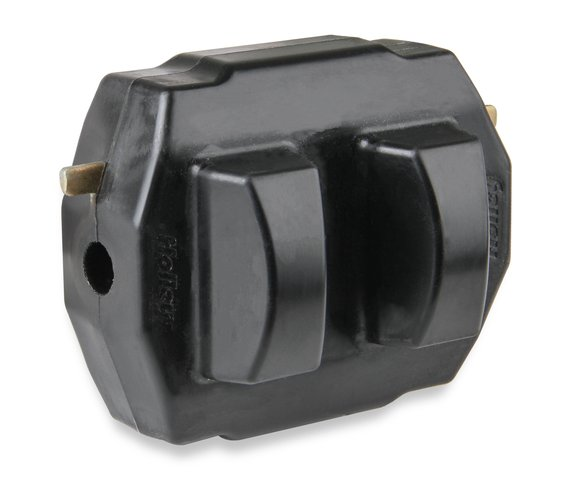 71221016HKR - GM LS/LT Polyurethane Engine Mount Insert - Black - additional Image