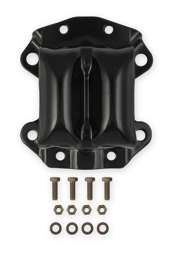 71221018HKR - Hooker BlackHeart Heavy Duty Clamshell Engine Mounts Image