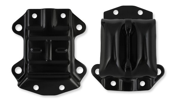 71221018HKR - Hooker BlackHeart Heavy Duty Clamshell Engine Mounts - additional Image
