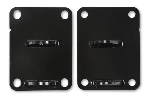71221020HKR - Hooker BlackHeart Engine Mount Brackets Image