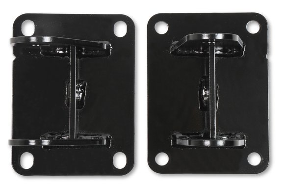71221023HKR - Hooker BlackHeart Engine Mount Brackets - additional Image