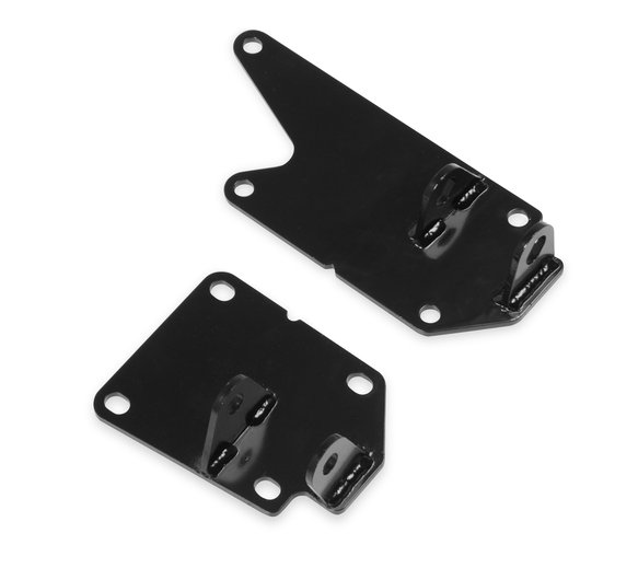 71221027HKR - Hooker BlackHeart Engine Mount Brackets Image