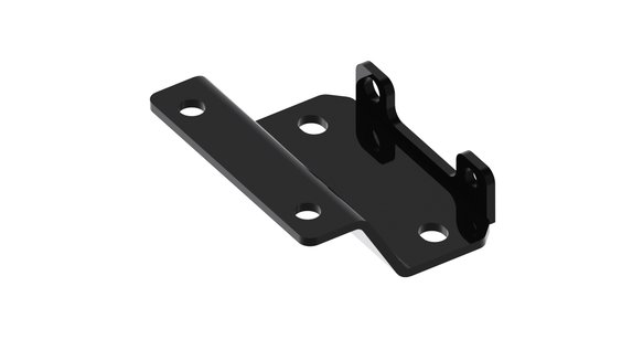 71223013HKR - Hooker BlackHeart Transmission Adapter - additional Image