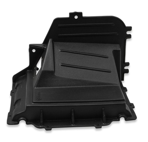 71223028HKR - Hooker BlackHeart A/C Evaporator Side Cover - additional Image