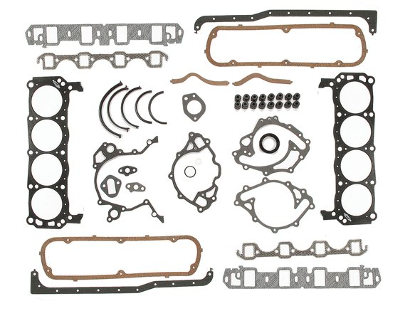 7123 - Overhaul Gasket Kit – Performance - Ford 351W 1969-'74 Image