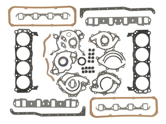 7124 - Overhaul Gasket Kit – Ford 351W Image