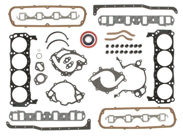 7125 - Mr. Gasket Standard OE Engine Overhaul Gasket Kit Image
