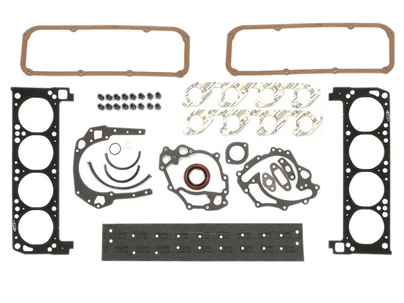 7127 - Overhaul Gasket Kit – Ford 351C/M Image