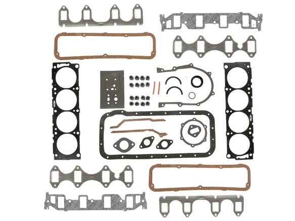 7129 - Overhaul Gasket Kit – 390-428 - Ford Big Block FE - 1961-71 Image