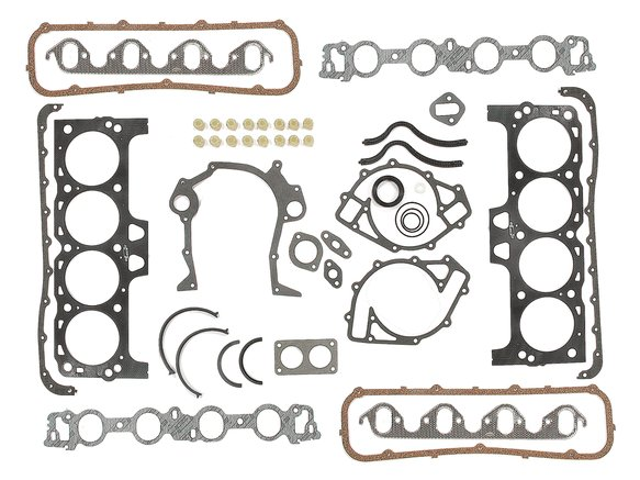 7130 - Overhaul Gasket Kit – Big Block Ford 429/460 Image