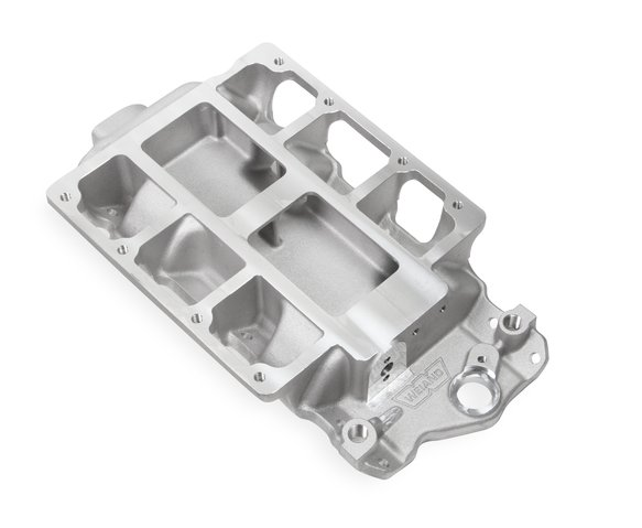 7136WIN - Weiand 6-71/8-71 Supercharger Intake Manifold Image