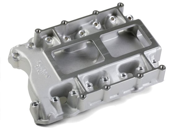 7138WIN - Weiand 6-71/8-71 Supercharger Intake Manifold Image