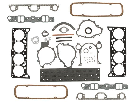 7145 - Overhaul Gasket Kit – Pontiac V8 Image