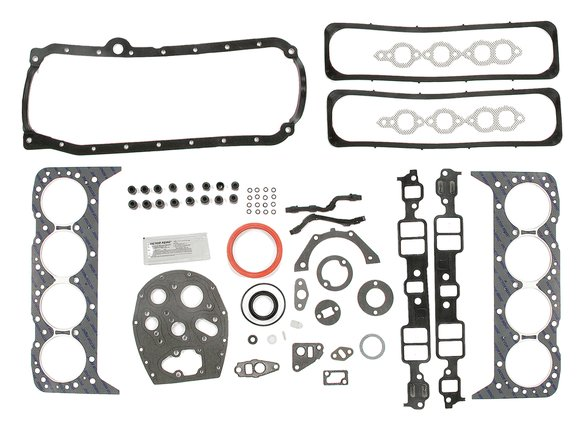 7146 - Overhaul Gasket Kit – Small Block Chevy 305 Image
