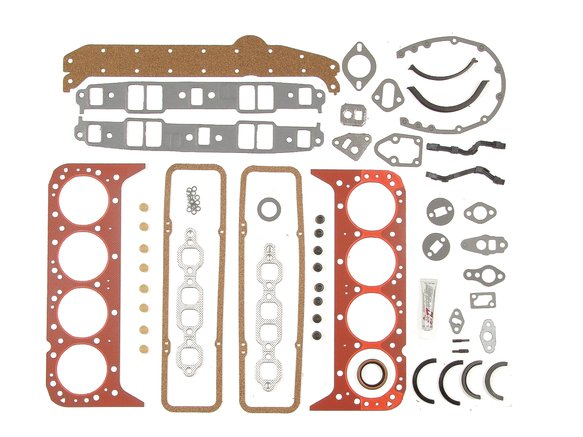 7148 - Overhaul Gasket Kit – Small Block Chevy Image