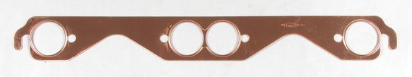 7152G - Header Gaskets - Copper-Seal - 262-400 Chevrolet Small Block Gen I 1955-91 Image