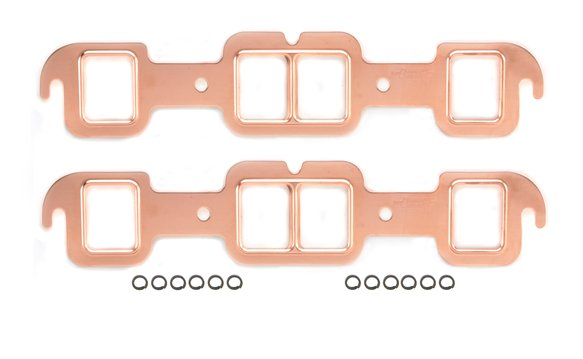 7170MRG - Header Gaskets - Copper-Seal - 330-455  Oldsmobile V8 1964-80 Image