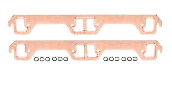 7174 - Header Gaskets - Copper-Seal - 304, 360, 390, 401 American Motors V8 1970-79 Image