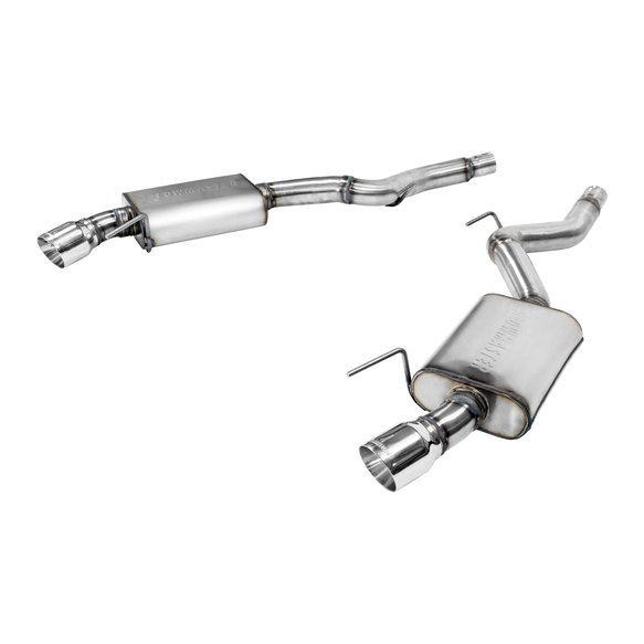 717749 - Flowmaster FlowFX Axle-back Exhaust System Image