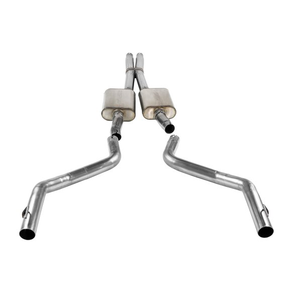 717778 - Flowmaster FlowFX Cat-back Exhaust System - additional Image