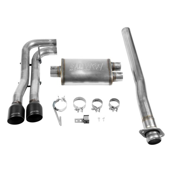 717785 - Flowmaster FlowFX Cat-Back Exhaust System - additional Image