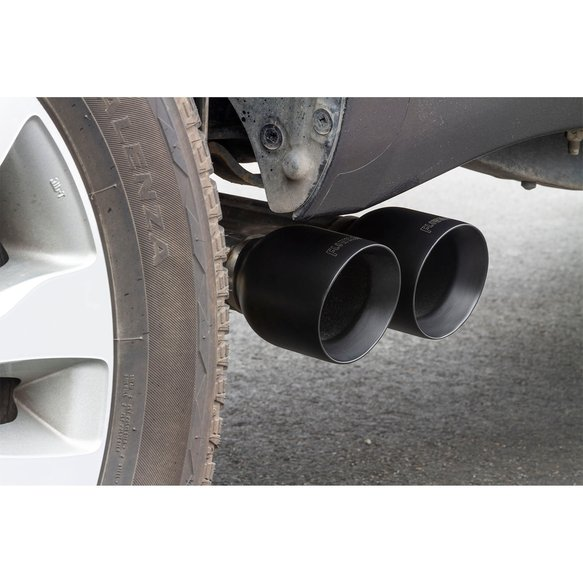 717786 - Flowmaster FlowFX Cat-back Exhaust System - additional Image