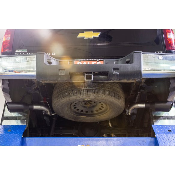 717822 - Flowmaster FlowFX Cat-Back Exhaust System - additional Image