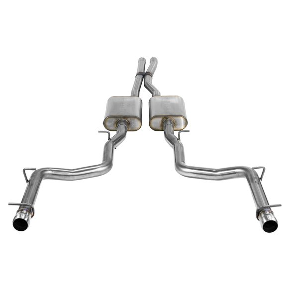 717830 - Flowmaster FlowFX Cat-back Exhaust System - additional Image