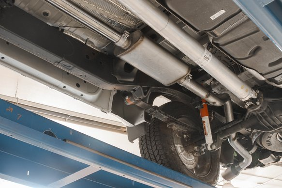 717858 - Flowmaster FlowFX Cat-back Exhaust System - additional Image