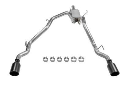 717860 - Flowmaster FlowFX Cat-Back Exhaust System - additional Image