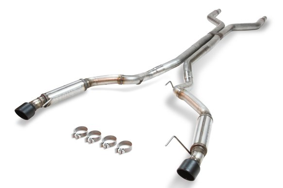 717861 - Flowmaster FlowFX Cat-back Exhaust System - additional Image