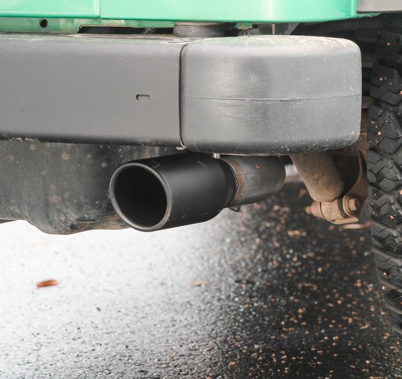 717865 - Flowmaster FlowFX Cat-back Exhaust System - additional Image