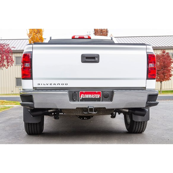 717869 - Flowmaster FlowFX Cat-Back Exhaust System - additional Image