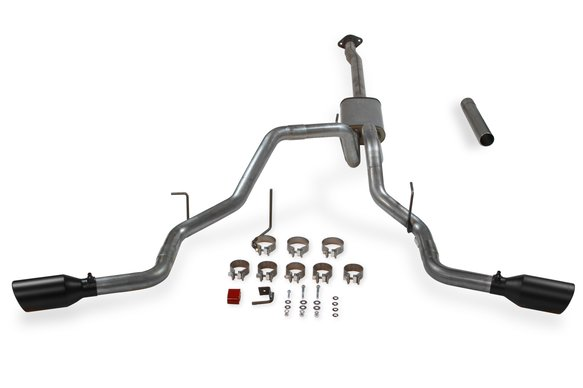 717872 - Flowmaster FlowFX Cat-Back Exhaust System Image