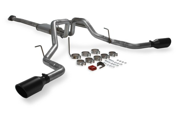 717872 - Flowmaster FlowFX Cat-Back Exhaust System - additional Image