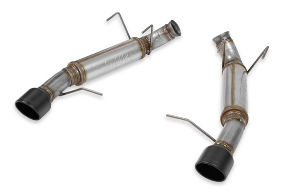 717879 - Flowmaster FlowFX Axle-Back Exhaust System Image