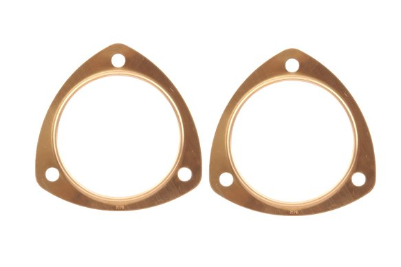 7178C - Collector Gaskets - Copper - 3-1/2