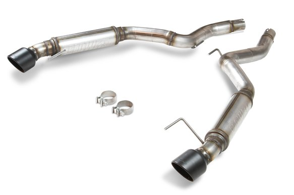 717903 - Flowmaster FlowFX Axle-Back Exhaust System Image